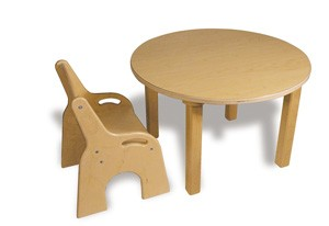 Child's All Purpose Table