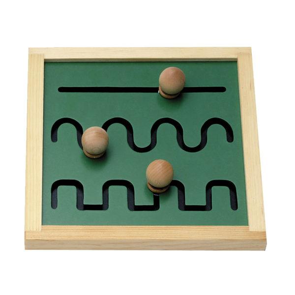 Cursive Prep Board