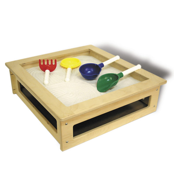 Portable Sand Tray